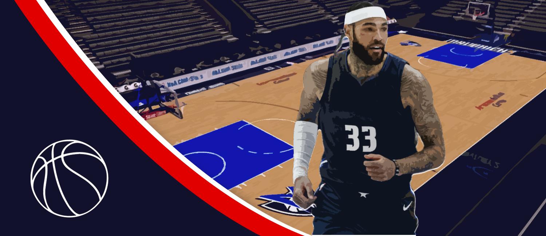 Mavericks vs. Warriors NBA Odds, Preview and Pick - April 27, 2021