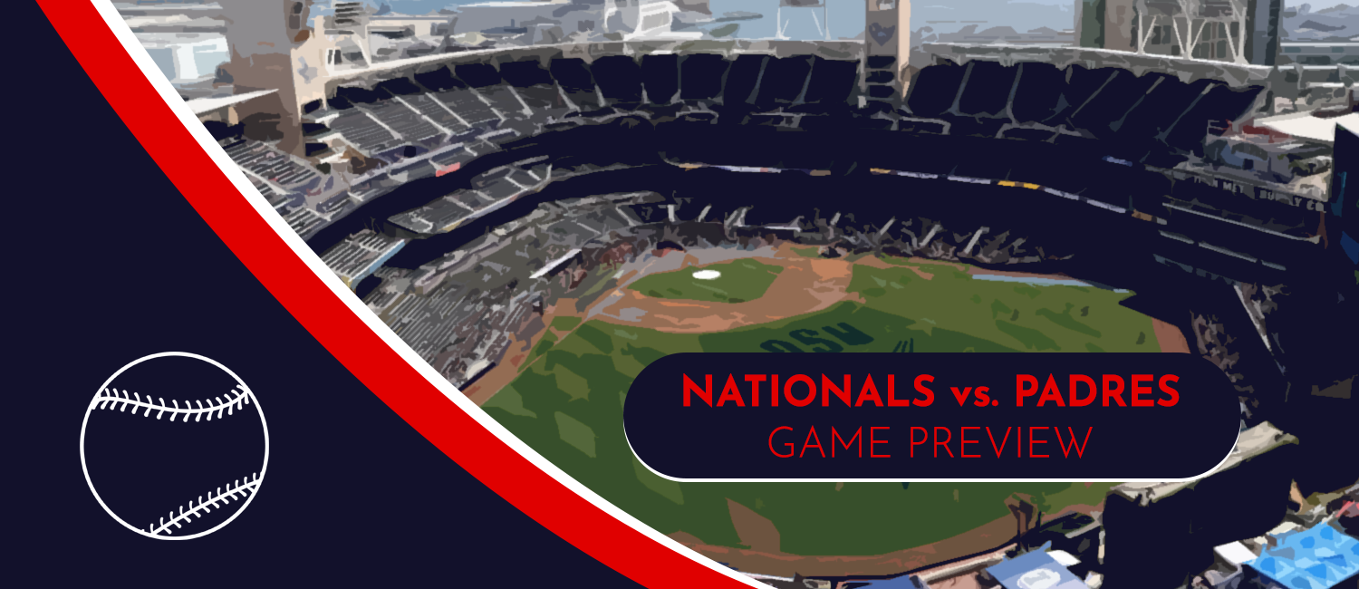 Nationals vs. Padres MLB Odds, Analysis and Pick - July 13th, 2021