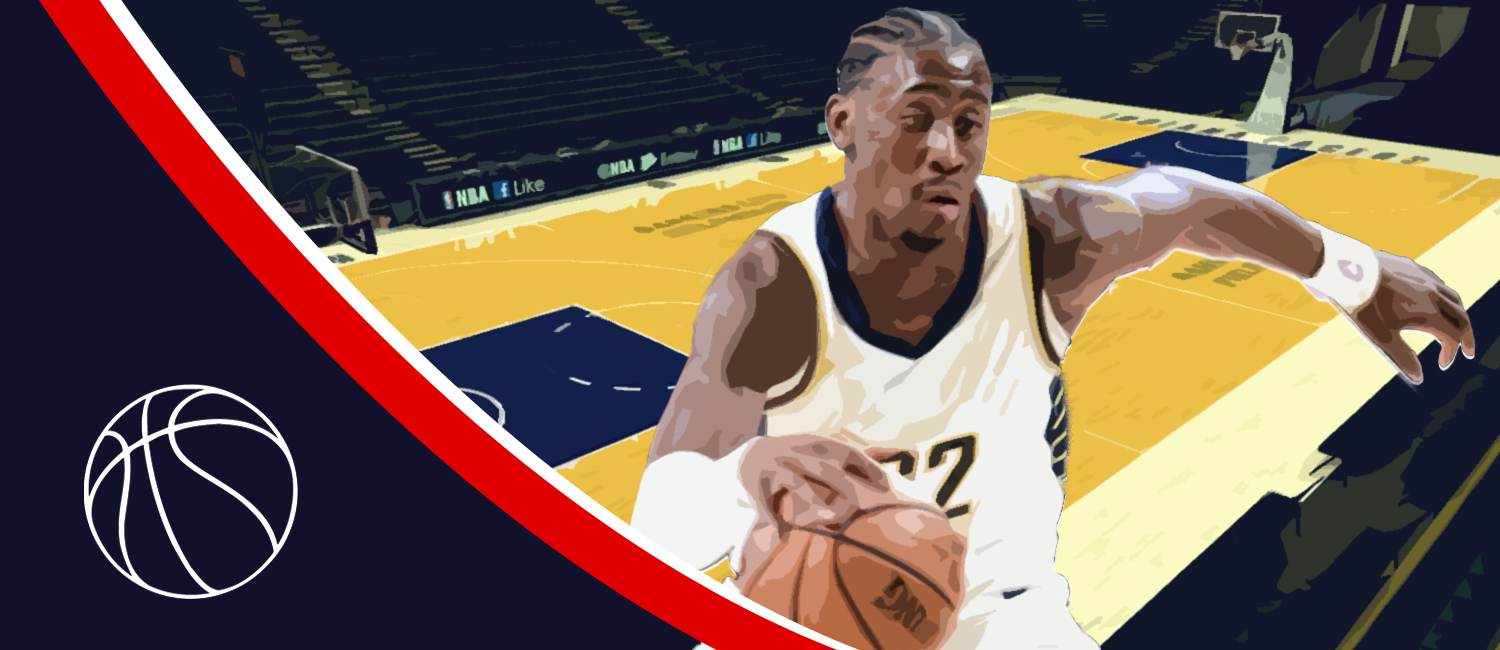 Nets vs. Pacers NBA Odds, Preview and Pick - April 29, 2021