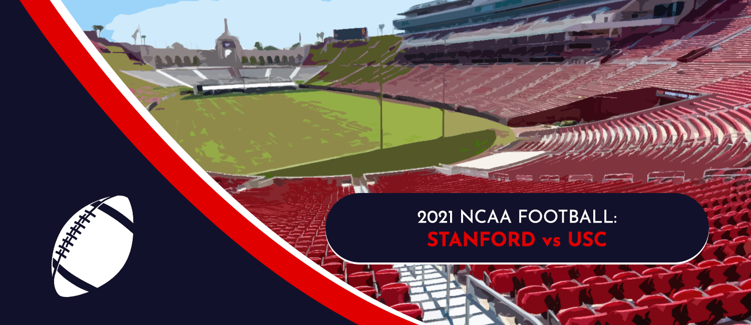 Stanford vs. USC 2021 College Football Week 2 Odds and Pick