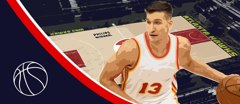 Suns vs. Hawks NBA Odds, Breakdown and Pick - May 5, 2021