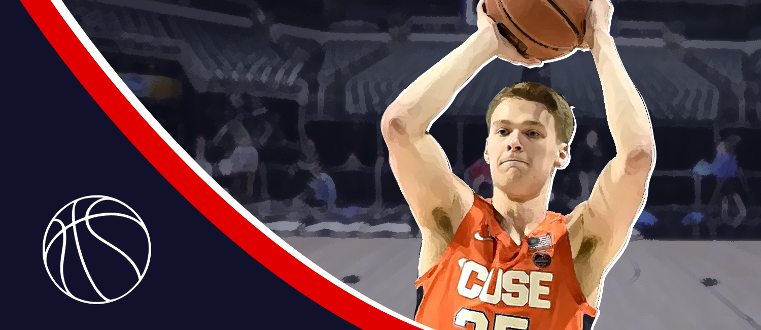 Syracuse vs. Houston 2021 March Madness Odds and Preview -- Sweet 16