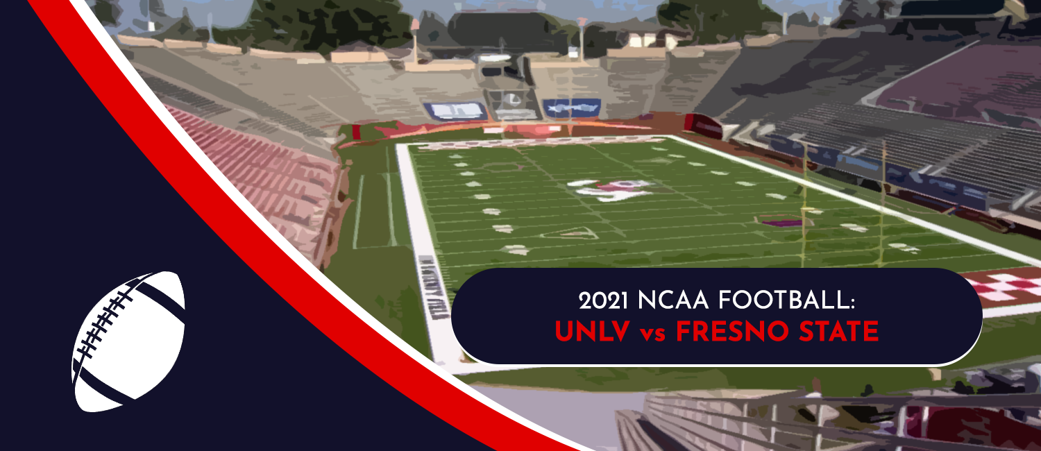 UNLV vs. Fresno State 2021 College Football Week 4 Odds and Pick