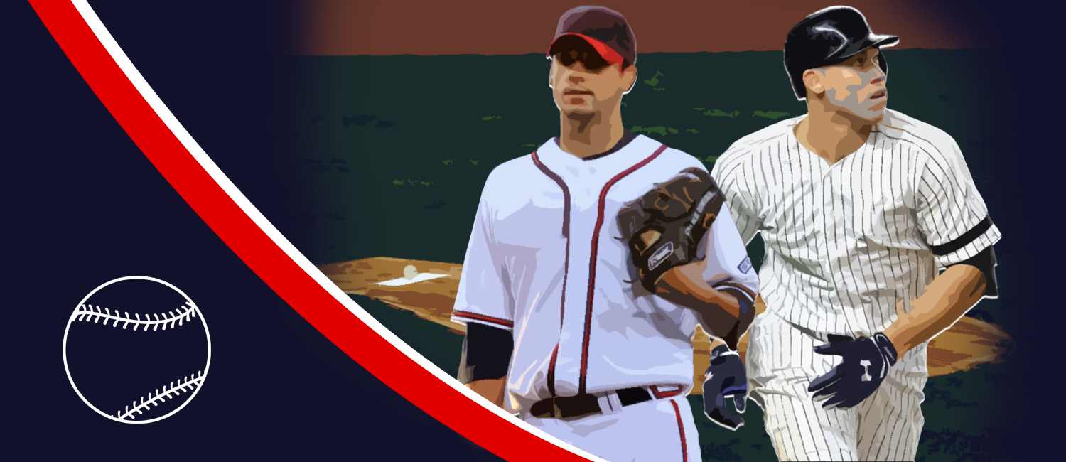 Yankees vs. Braves MLB Odds, Series Preview and Pick