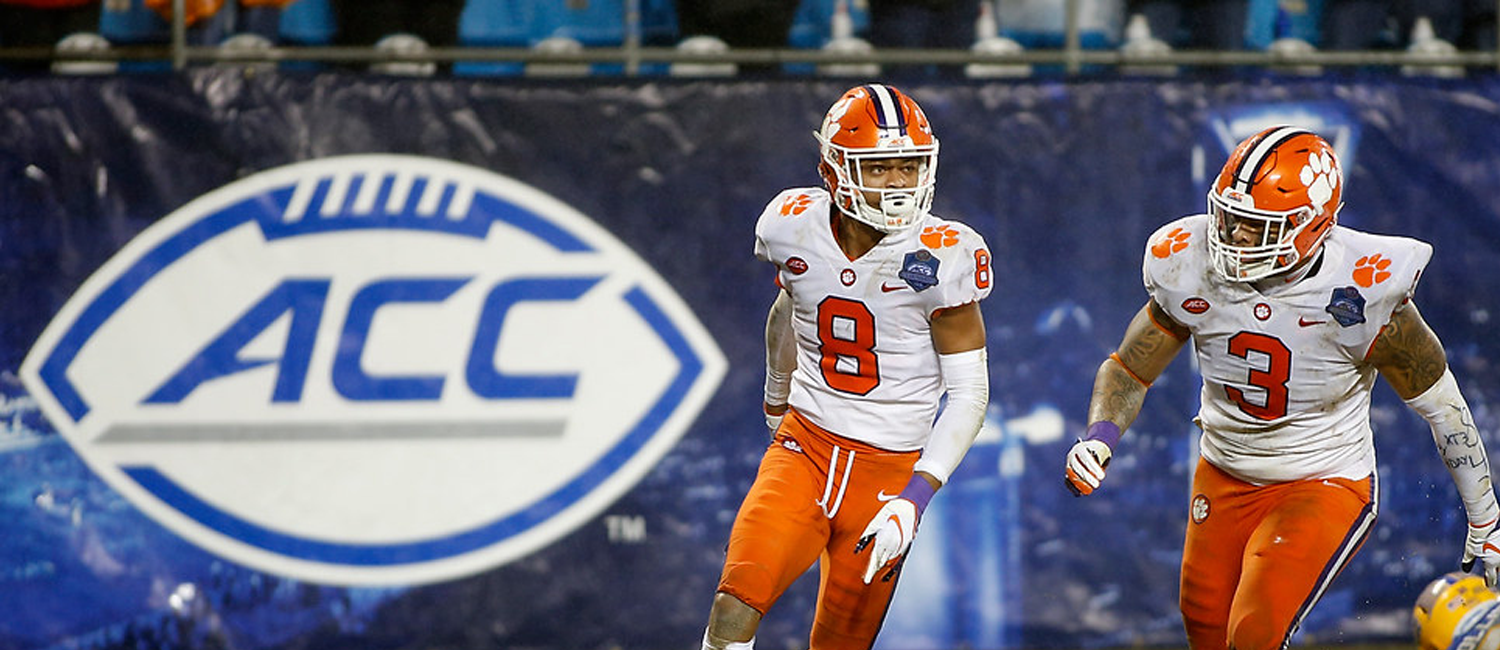 5 Fearless College Football Betting Predictions for ACC in 2021