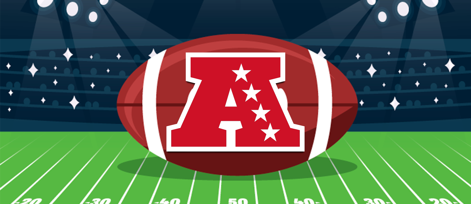 Biggest AFC Rivalry Games of the 2021 NFL Calendar