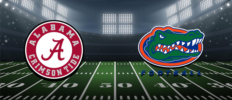 Alabama vs. Florida 2021 College Football Week 3 Odds and Pick