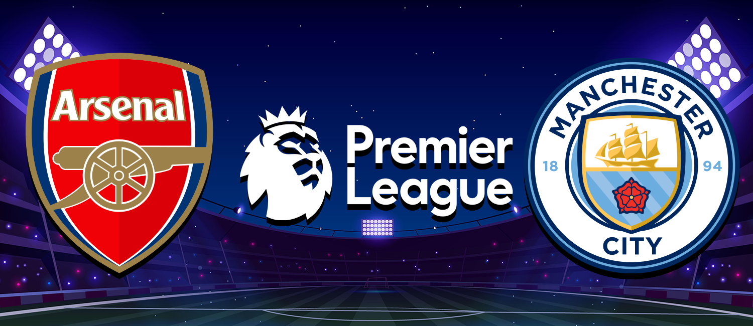 Arsenal vs. Manchester City 2021 English Premier League Odds, Analysis, and Pick