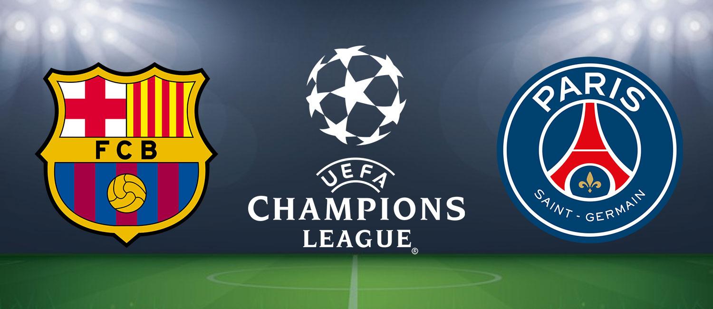 Barcelona vs PSG 2021 Champions League Odds & Preview