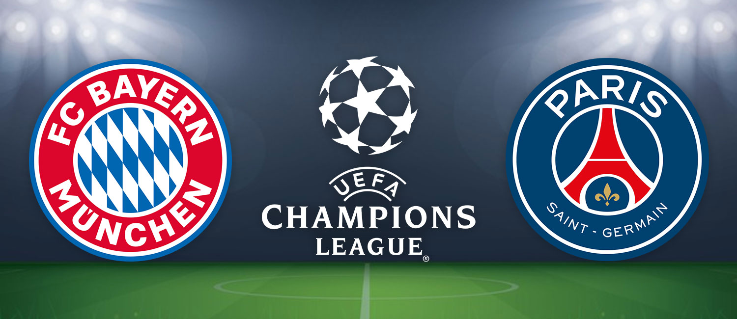 Bayern Munich vs. PSG 2021 Champions League Odds and Preview