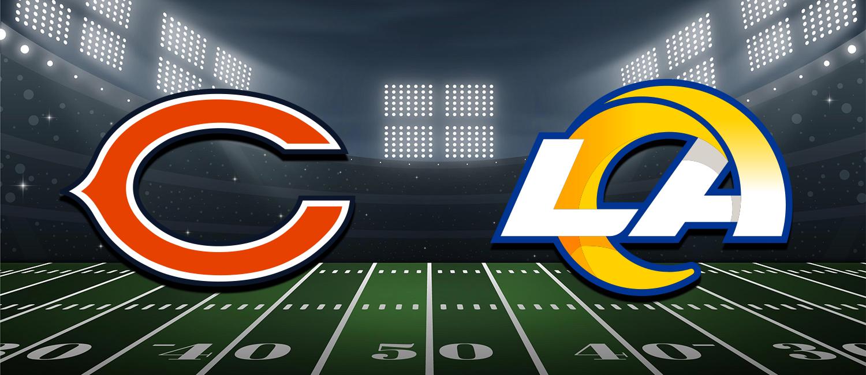 Bears vs. Rams 2021 NFL Week 1 Odds, Preview and Pick