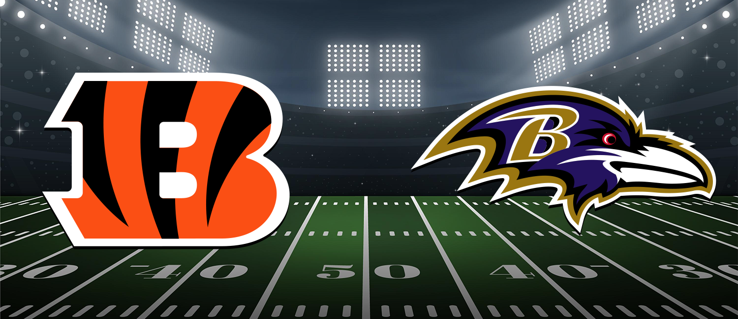 Bengals vs. Ravens 2021 NFL Week 7 Odds, Preview and Pick