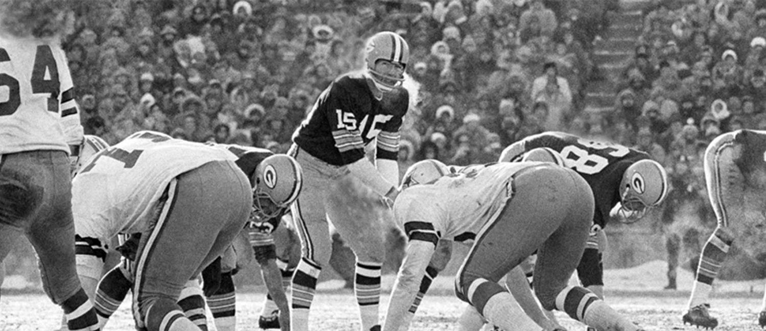 History of NFL Betting