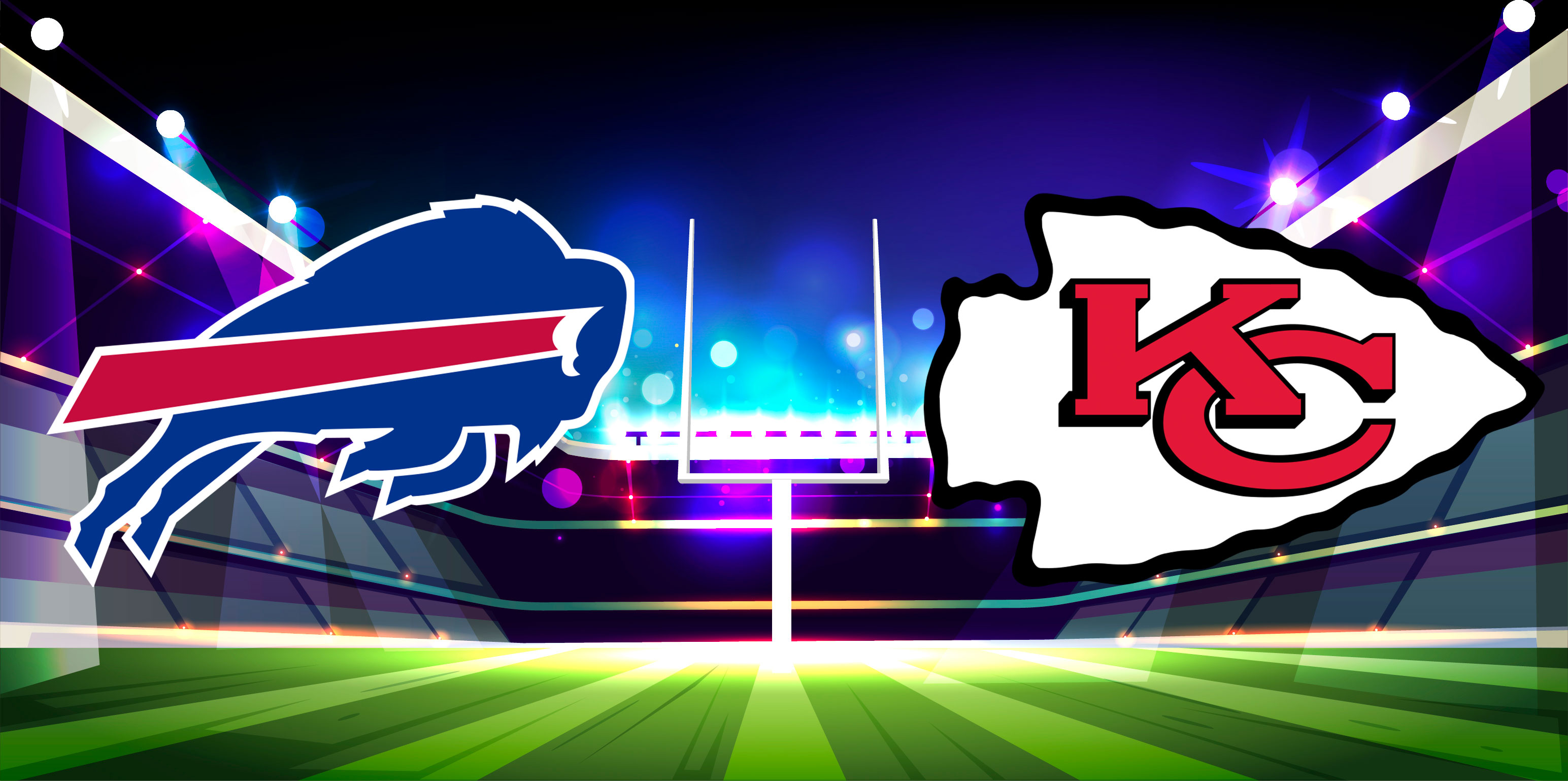 Bills vs Chiefs 2021 AFC Championship Odds & Preview