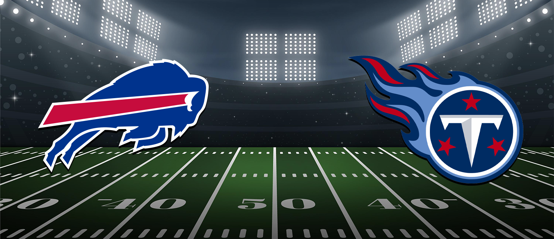 Bills vs. Titans 2021 NFL Week 6 Odds, Analysis and Prediction