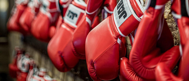Boxing Bitcoin Betting Guide