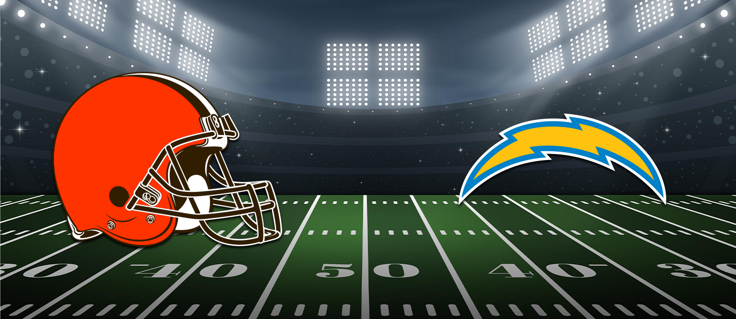 Browns vs. Chargers 2021 NFL Week 5 Odds, Analysis and Prediction