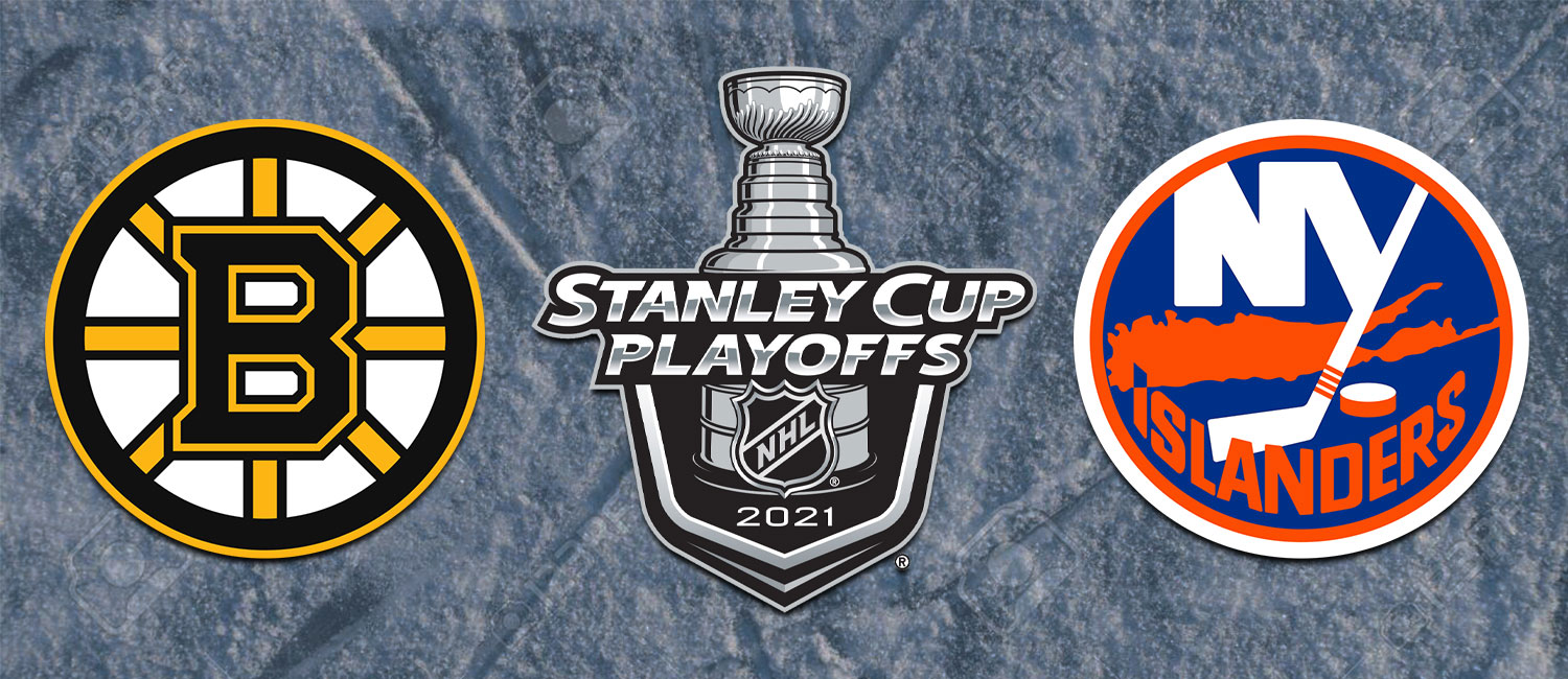Bruins vs. Islanders NHL Playoffs Odds and Game 3 Pick - June 3rd, 2021
