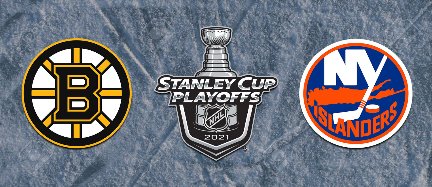 Bruins vs. Islanders NHL Playoffs Odds and Game 6 Pick - June 9th, 2021