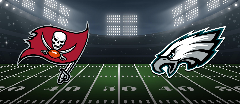 Buccaneers vs. Eagles 2021 NFL Week 6 Odds, Preview and Pick