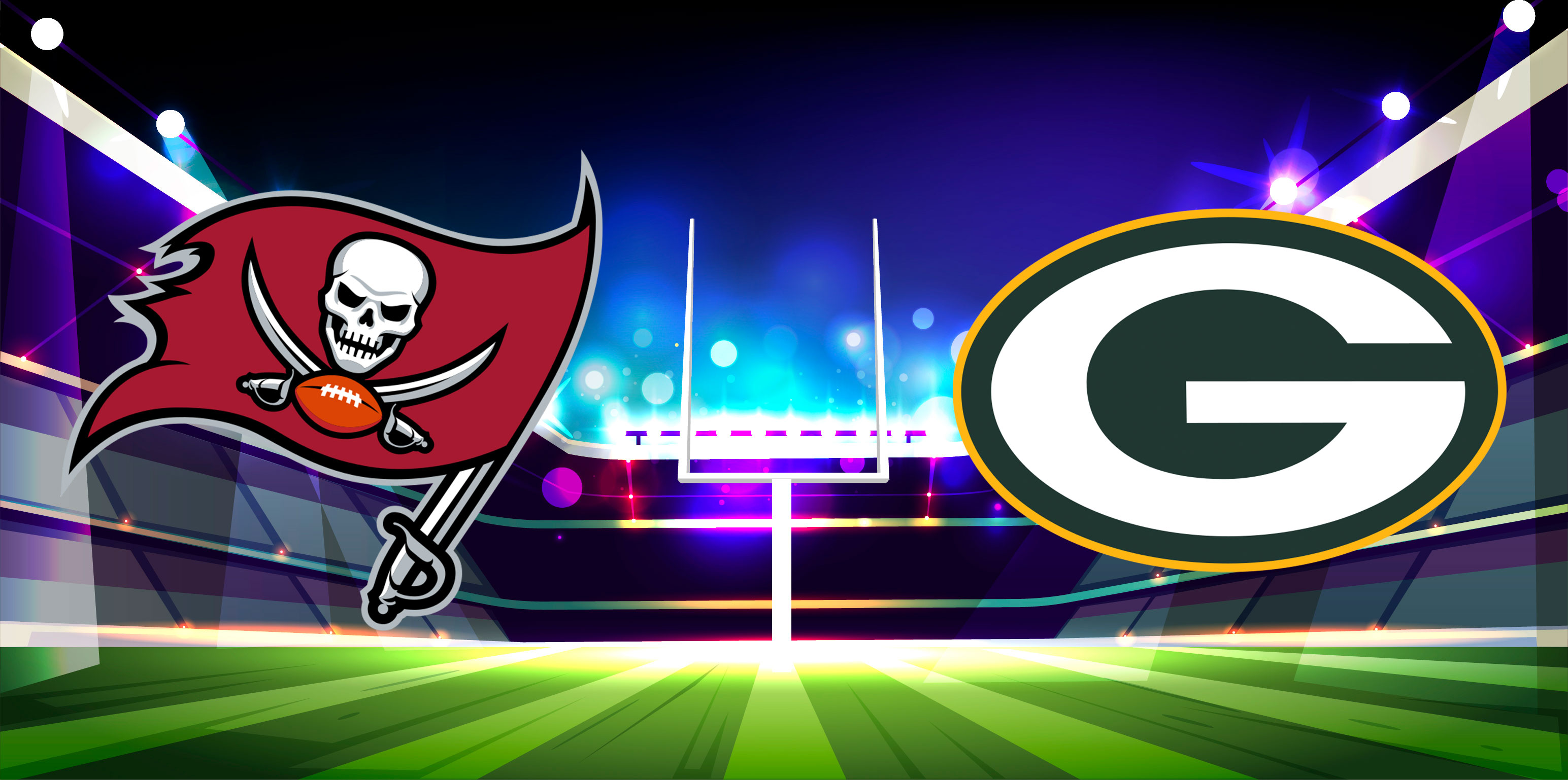 Buccaneers vs Packers 2021 NFC Championship Odds & Preview