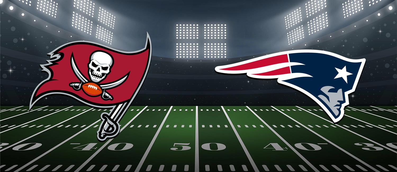 Buccaneers vs. Patriots 2021 NFL Week 4 Odds, Analysis and Prediction