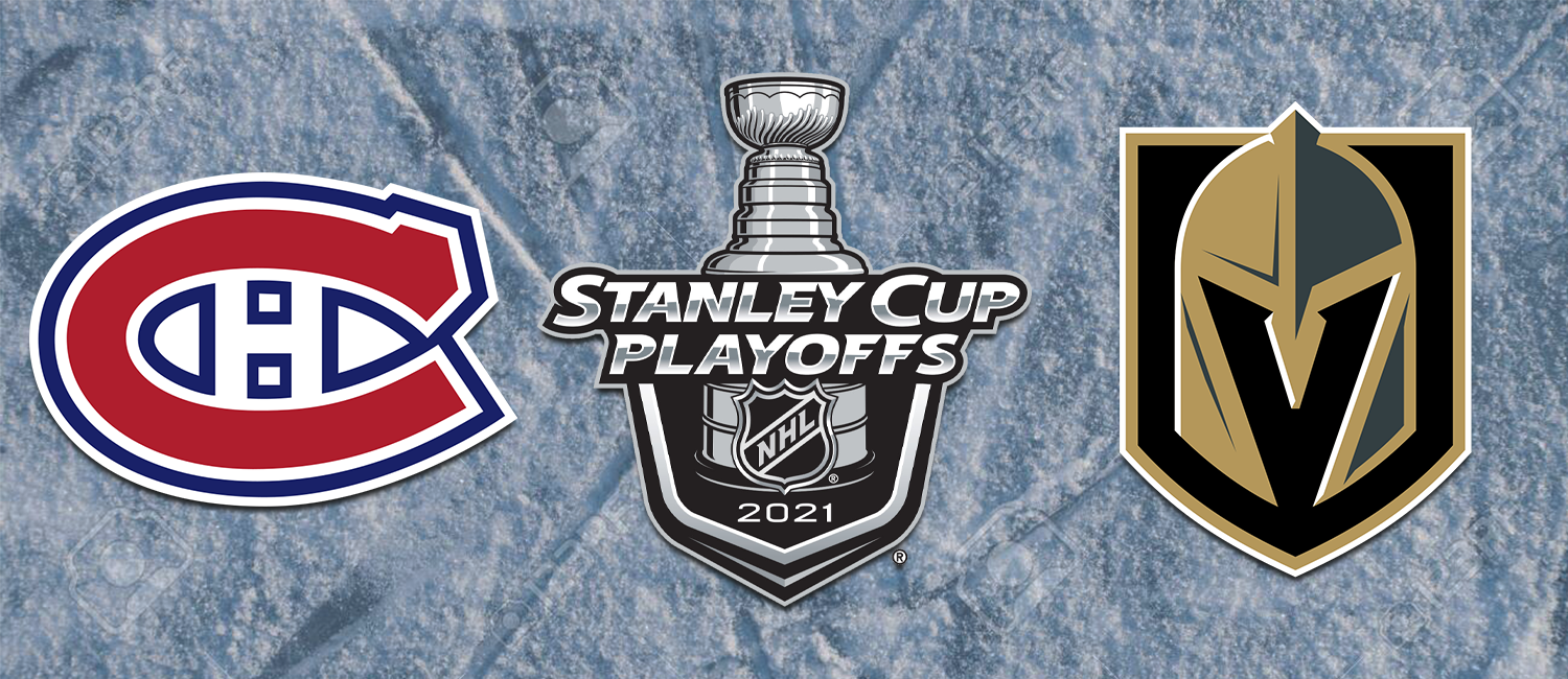 Canadiens vs. Golden Knights NHL Playoffs Odds and Game 2 Pick - June 16th, 2021