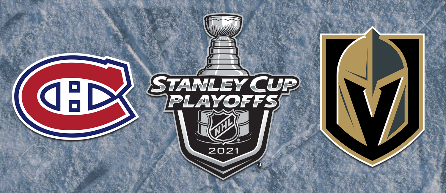 Canadiens vs. Golden Knights NHL Playoffs Odds and Game 5 Pick - June 22nd, 2021