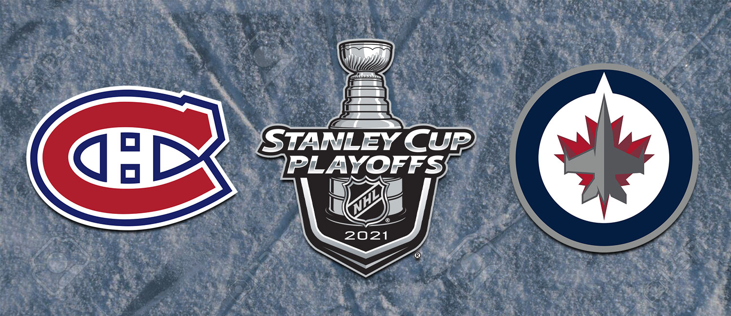 Canadiens vs. Jets NHL Playoffs Odds and Game 1 Pick - June 2nd, 2021