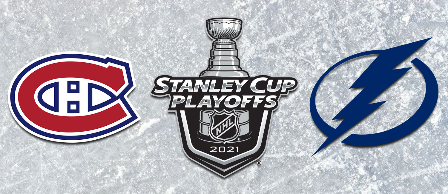 Lightning vs. Canadiens Stanley Cup Finals Odds and Game 3 Preview - July 2nd, 2021