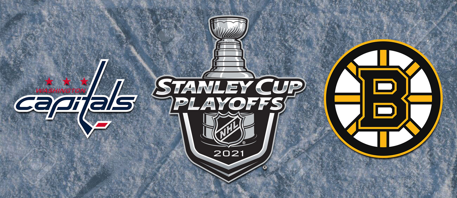 Capitals vs. Bruins NHL Playoffs Odds and Game 3 Prediction -- May 19th, 2021