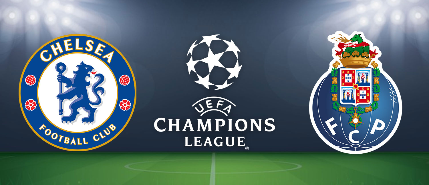 Chelsea vs. Porto 2021 Champions League Odds and Preview