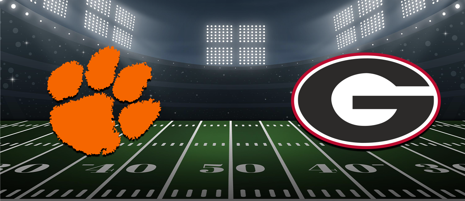 Georgia vs. Clemson 2021 College Football Week 1 Odds and Preview
