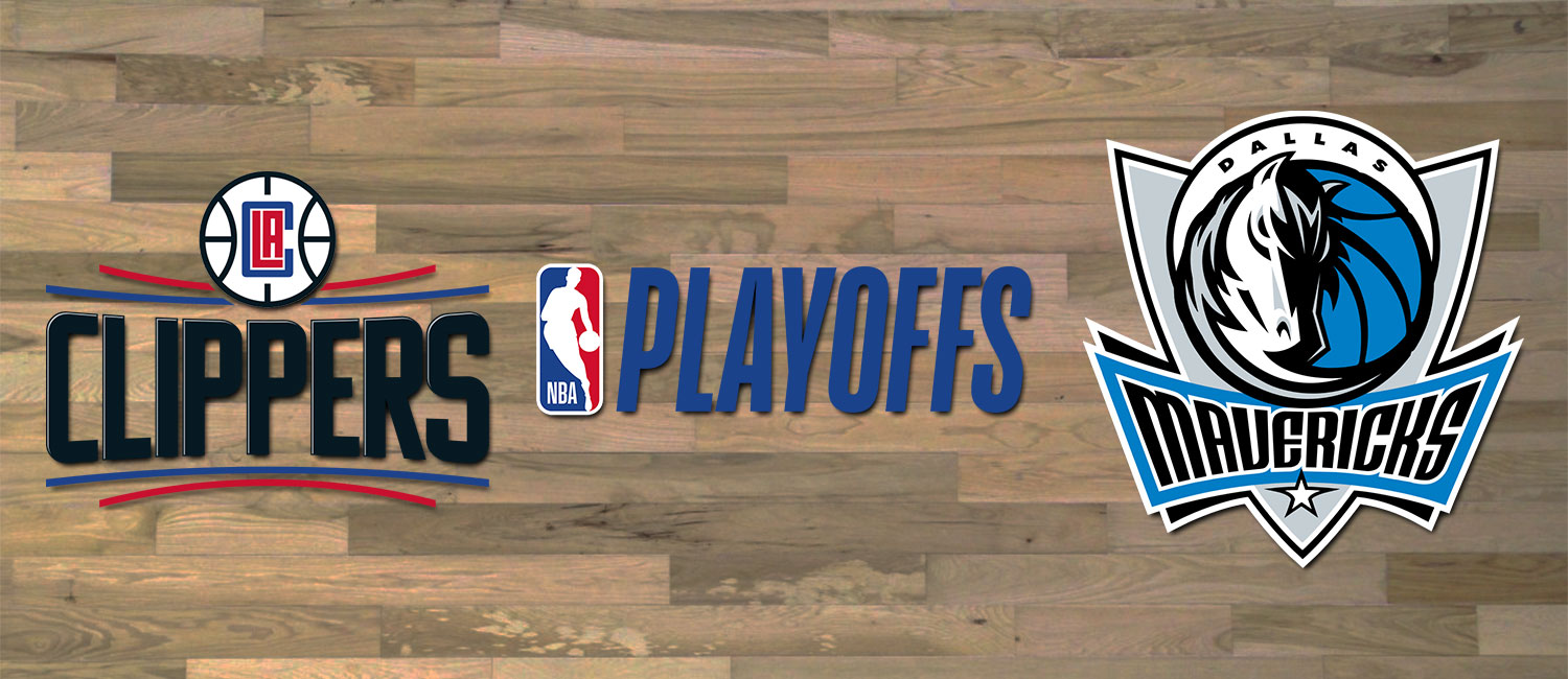 Clippers vs. Mavericks NBA Playoffs Odds and Game 3 Preview - May 28, 2021