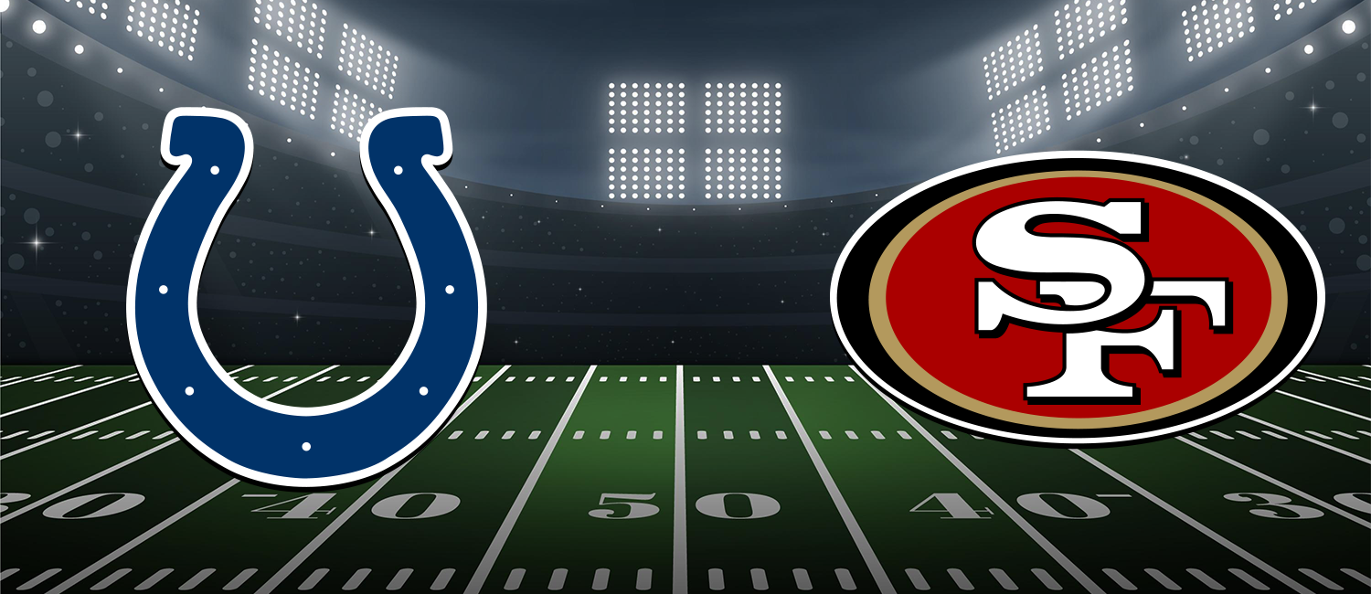 Colts vs. 49ers 2021 NFL Week 7 Odds, Analysis and Prediction