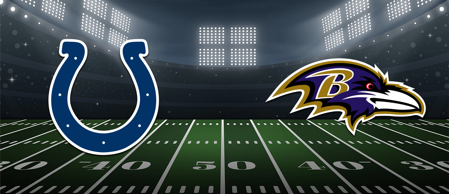 Colts vs. Ravens 2021 NFL Week 5 Odds, Preview and Pick