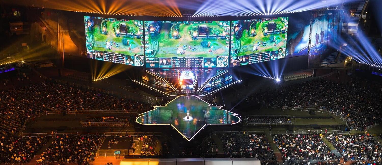 The World of eSports Betting