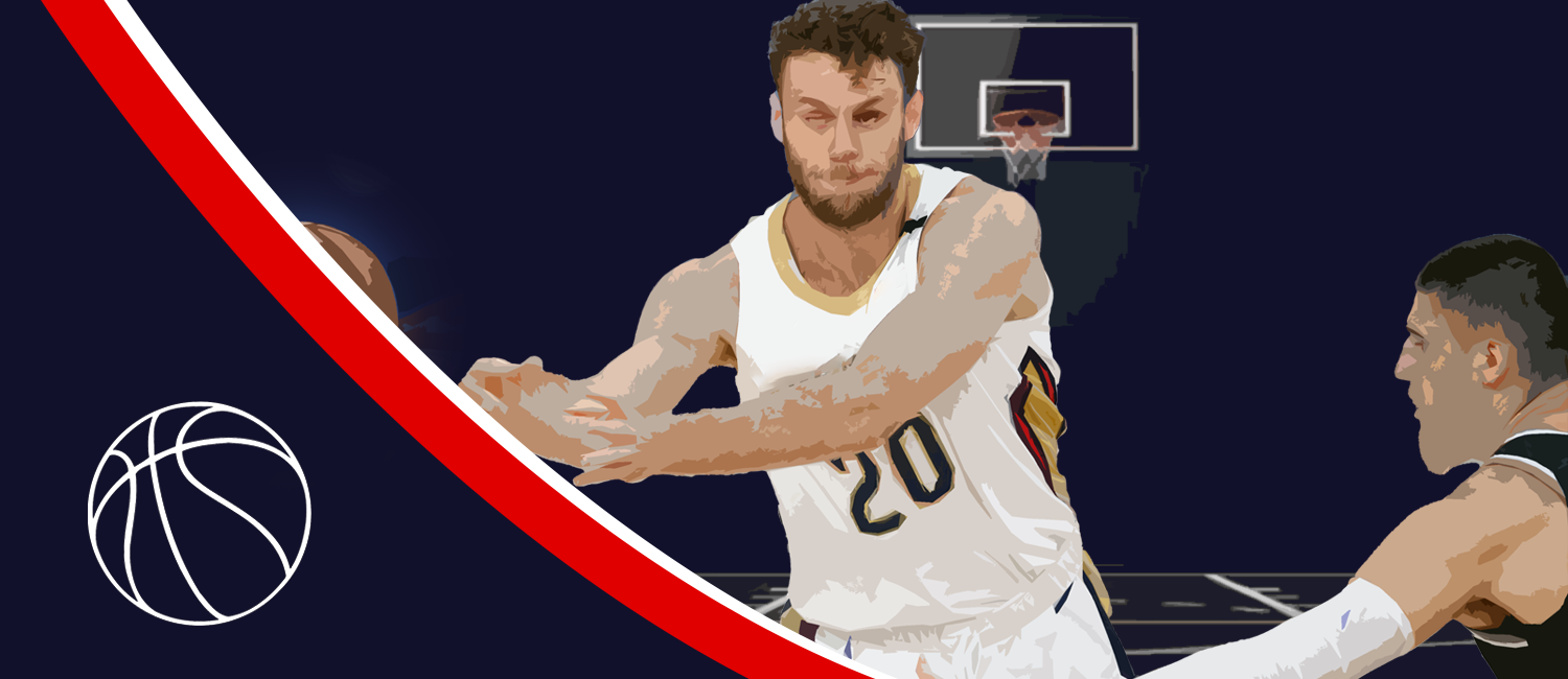 Heat vs. Pelicans NBA Odds, Analysis, and Pick -- March 4, 2021