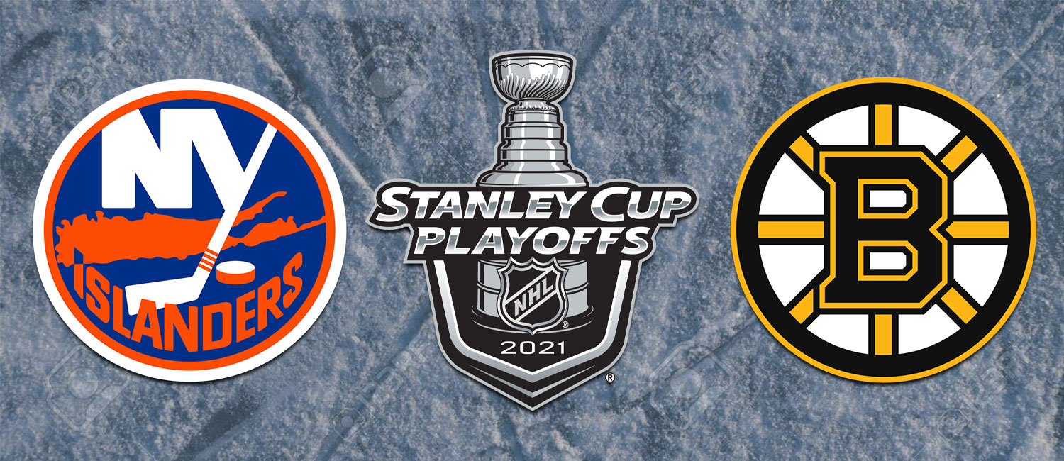 Islanders vs. Bruins NHL Playoffs Odds and Game 2 Pick - May 31st, 2021