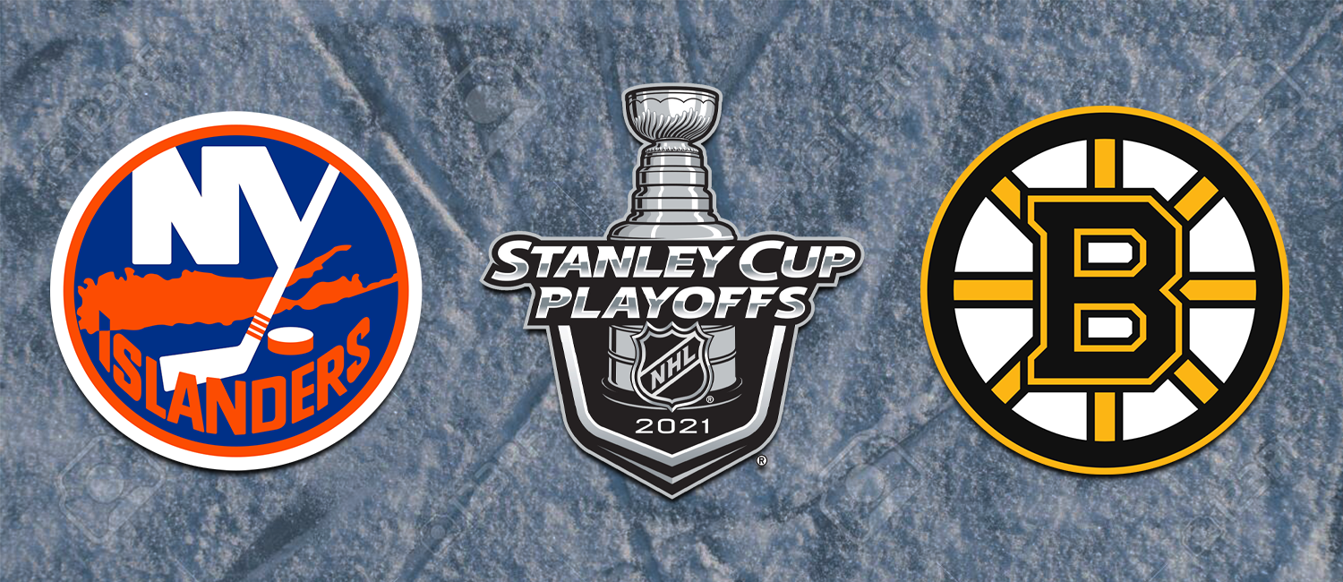 Islanders vs. Bruins NHL Playoffs Odds and Game 5 Pick - June 7th, 2021