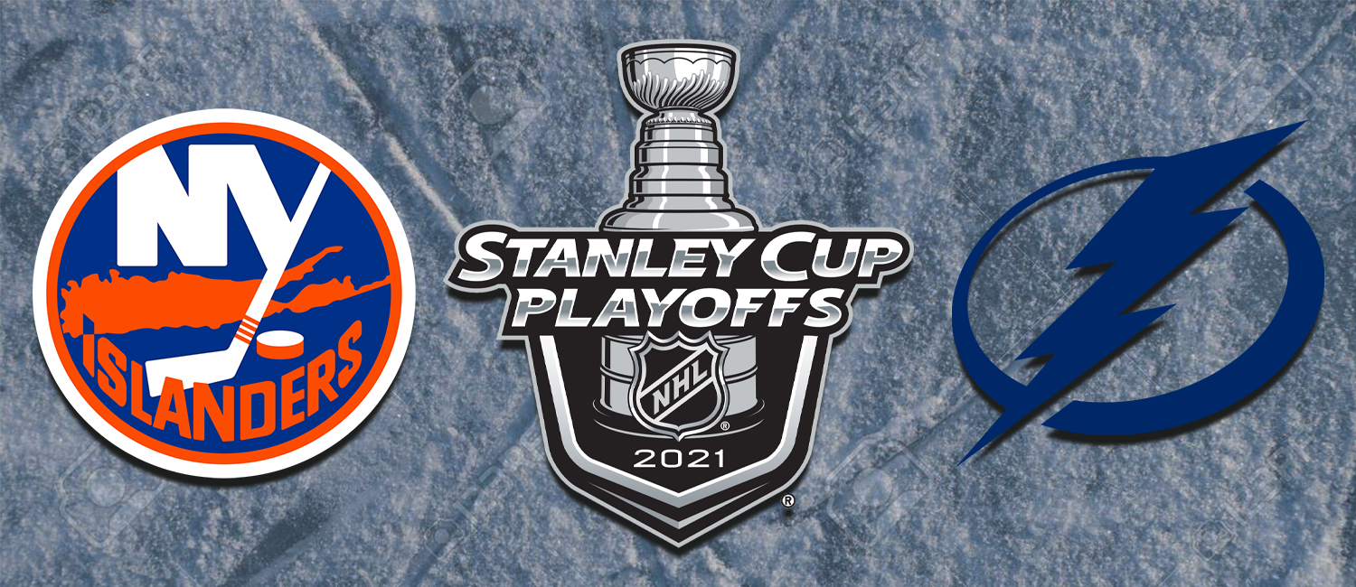 Islanders vs. Lightning NHL Playoffs Odds and Game 2 Pick - June 15th, 2021