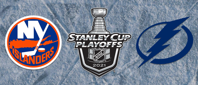 Islanders vs. Lightning NHL Playoffs Odds and Game 5 Pick - June 21st, 2021