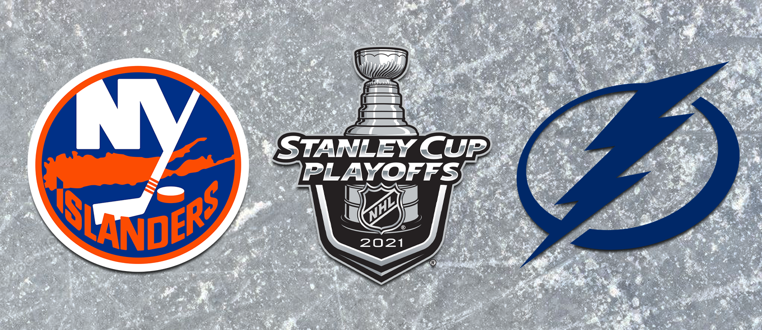 Islanders vs. Lightning NHL Playoffs Odds and Game 7 Pick - June 26th, 2021