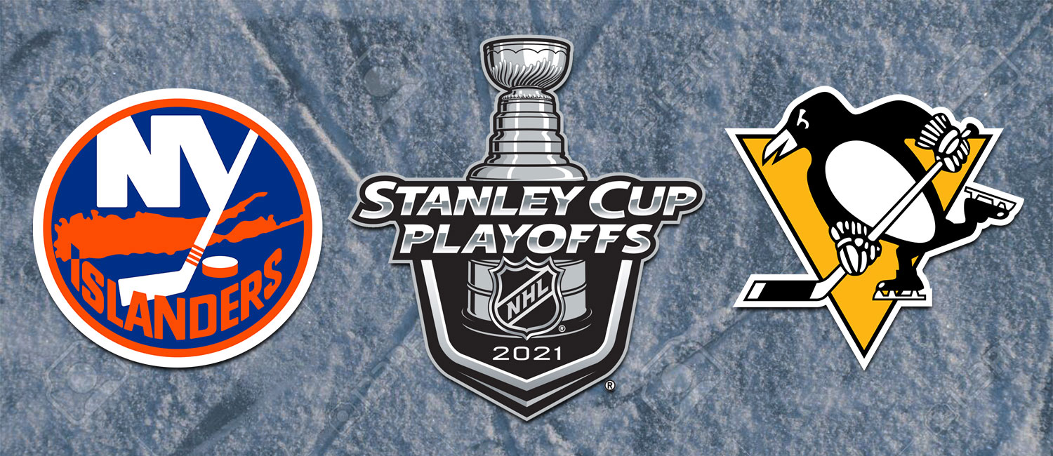 Islanders vs. Penguins NHL Playoffs Odds and Game 2 Breakdown -- May 18th, 2021