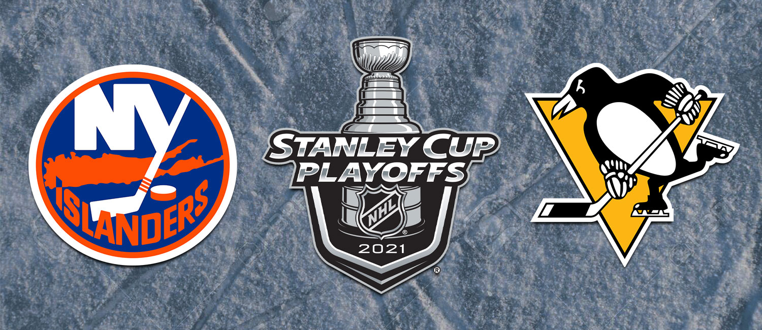 Islanders vs. Penguins NHL Playoffs Odds and Game 5 Pick -- May 24th, 2021