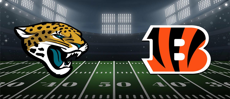 Jaguars vs. Bengals 2021 NFL Week 4 Odds, Pick and Preview