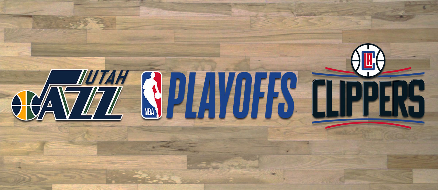 Jazz vs. Clippers 2021 NBA Playoffs Odds and Game 4 Preview - June 14th, 2021