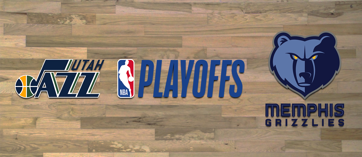 Jazz vs. Grizzlies NBA Playoffs Odds and Game 4 Pick - May 31, 2021