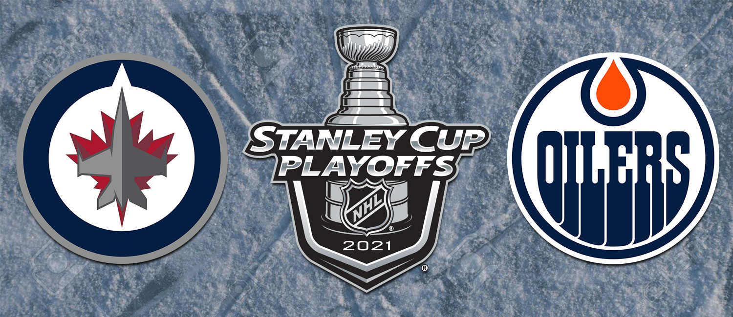Jets vs. Oilers NHL Playoffs Odds and Game 1 Preview -- May 19th, 2021
