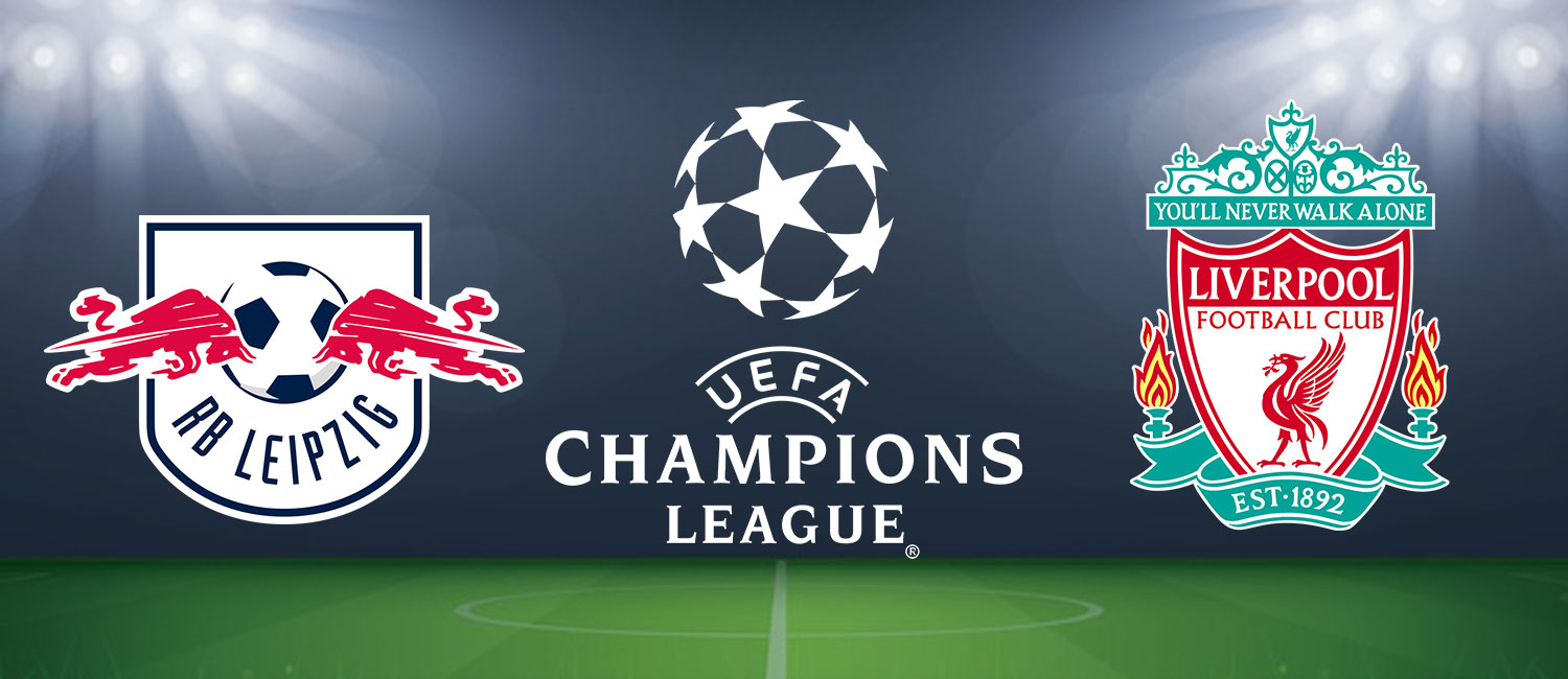 Leipzig vs Liverpool Champions League Odds and Preview